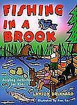 Fishing In A Brook: Angling Activities for Kids (Acitvities for Kids) Drinkard,
