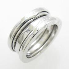 Authentic BVLGARI B.zero1 3 Band Ring  #260-001-771-3566