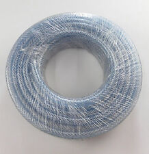 6mm 1/4 PVC PLASTIC FUEL AIR WATER HOSE TUBE PIPE 3 MTR