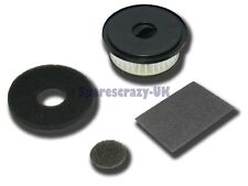 To fit Morphy Richards 73310 73311 73312 73313 Vacuum Cleaner Filter Pack