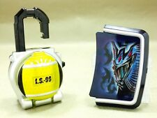 KAMEN RIDER GAIM DX LEMON Lock Seed (V CINEMA ver.) with DUKE Face Plate