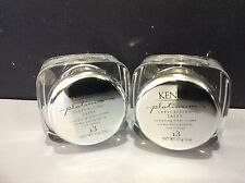 KENRA PLATINUM TEXTURE TAFFY 2 OZ  - 2 PACK - NEW