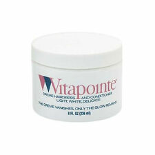 Vitapointe Creme Hairdress and Conditioner 8 oz