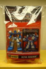 ***NEW*** Transformers Heroes of Cybertron Ultra Magnus - MOSC