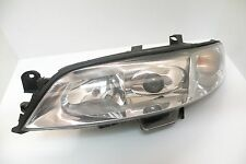 Vauxhall Opel Vectra B Xenon HID Headlight Headlamp LEFT N/S NEAR-side RHD UK