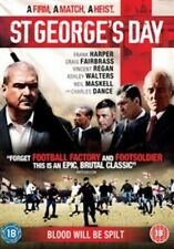 St George's Day (Blu-ray, 2012)