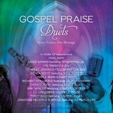 Gospel Praise Duets CD 2014 Mary Mary - Tamela Mann - Winans BRAND NEW SEALED