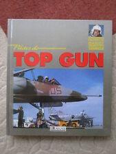 BAUDRY HALL PILOTE TOP GUN MIRAMAR NAVAL AIR STATION HORNET AGGRESSORS TOMCAT