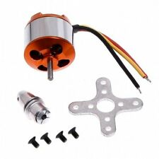A2212/13T Brushless Motor 1400 kv BLDC Airplane Outrunner Brushless Motor