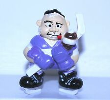"""Sports Freaks"" 1986 Hockey Player w/ Ice Cream H G Toys PVC Figure"