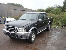 ford ranger  2.5 turbo diesel breaking 2005 spares parts  (SPARE WHEEL ONLY