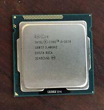 Intel Core i5 3570 3.4GHz CPU SR0T7