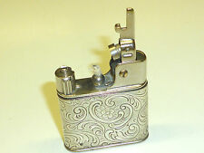 BABY-MYLFLAM LIGHTER W. 835 SILVER CASE - D.R.P. BREVETE S.G.D.G. - 1936 -GERMAN