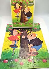 Little Lulu Tubby Jigsaw Puzzle Whitman 1981 100 pieces complete
