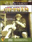 WE WERE HEROES 1st Cavalry Division (Airmobile) - VIETNAM (Vol.1) DVD NEW SEALED