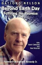 Beyond Earth Day: Fulfilling the Promise-ExLibrary