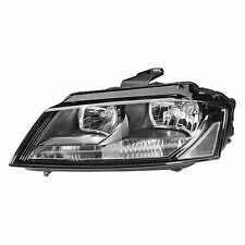 Headlight / Headlamp fits: Audi A3 '08-  Left Hand Side | HELLA 1LJ 009 648-031