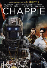Chappie (Regular DVD Only)