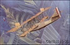 Roden 1/72 CURTISS H-16 flying boat # 049