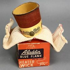Original Part ALADDIN BLUE FLAME H.210 HEATER WICK New VERY OLD STOCK