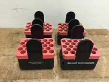 Lot of 4 Sorvall DuPont Model 00842 Inserts