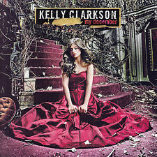 My December by Kelly Clarkson (CD, 2007, RCA) NEW! SEALED!