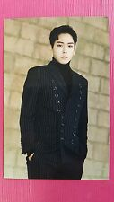 BAP B.A.P HIMCHAN Official Photocard #1 NOIR 2nd Album Photo Card HIM CHAN 힘찬