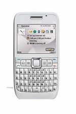 Nokia E63 Gsm Mobile- white