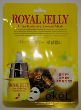 Ekel Royal Jelly Ultra Hydrating Essence Mask K-Beauty 1pcs