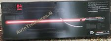 Star Wars Kylo Ren Force FX Lightsaber Jedi Sith Replica Light Hasbro Movie Prop