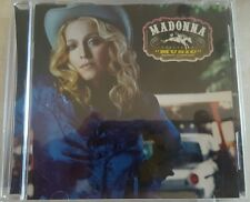MADONNA MUSIC CD MAVERICK DON'T TELL ME WHAT IT FEELS LIKE FOR A GIRL