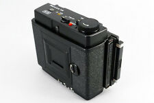 Mamiya RB 67  - Motormagazin 6x8 Rollfilm Power drive motorized  Film Holder