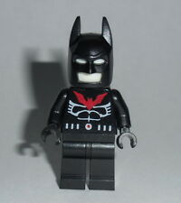 BATMAN Lego Batman Beyond Custom Authentic Lego Parts Animated