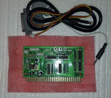 PC to Jamma board plug your MAME PC into an arcade cabinet! New with 4 PCB feet!