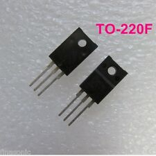 2PCS UPGRADED FET MOSFET TO-220F for FPDF7N50U use in PLHL-T722A