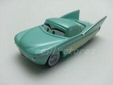 Mattel Disney Pixar Cars Flo Diecast Metal Toy Car 1:55 Toy Car Loose New