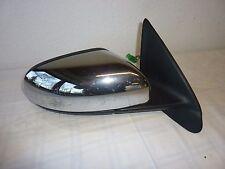 Außenspiegel Spiegel rechts 7 polig Chrom Volvo V70 II 2005 30716025