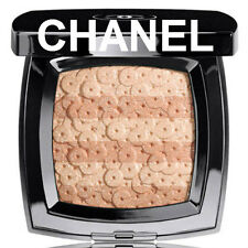 100% AUTHENTIC CHANEL LUMIERE D'ARTIFICES BEIGES ILLUMINATING SHIMMERING POWDERS