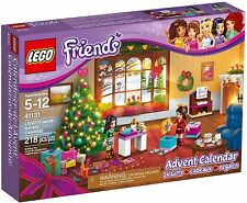 LEGO® Friends 41131 Adventskalender 2016 NEU OVP_ Advent Calendar NEW MISB NRFB