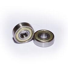 Kugellager ZZ 623 / 623ZZ Rillenkugellager DIN625 - Ball Bearing - CNC Industrie