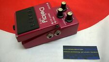 BOSS DM-3 DELAY EFFECTS PEDAL