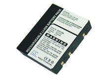 3.7V battery for Casio JK-210LT, Cassiopeia E100, Cassiopeia E500, Cassiopeia E-