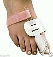 Left & Right Night Time Bunion Correctors Splint Treatment Big Toe Straightener