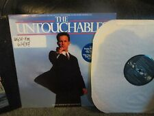 the intouchables  ennio morricone A&M promo   kevin costner