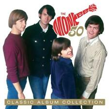 The Monkees-Classic Album Collection  10-CD-Box in Stereo remastered