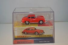 Dinky Toys Matchbox Diecast DY25/b - Porsche 356A - Red perfect mint in box