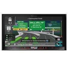 "Pioneer AVIC-8200NEX 7"" DVD Navigation Receiver Built in Bluetooth AVIC8200NEX"