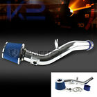Lexus 06-11 IS250 350 2.5/3.5L V6 Cold Air Intake System+Blue Filter