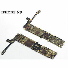 New Brand Bare Motherboard Logic Main Board PCB For iPhone 6 Plus