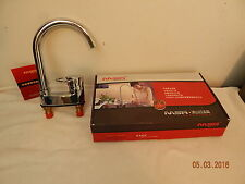New Chinese Bathroom faucet Polished Chrome MSH ISO9001 Single Lever